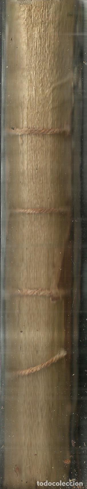 Libros antiguos: HISTORIA GENERAL DE ESPAÑA. TOMO 22. MODESTO LAFUENTE. MONTANER Y SIMÓN EDITORES. BARCELONA. 1890 - Foto 2 - 61714620