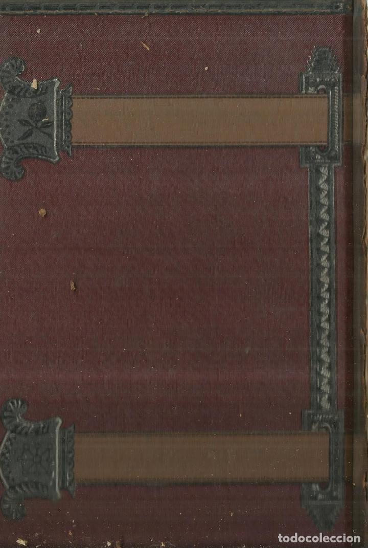 Libros antiguos: HISTORIA GENERAL DE ESPAÑA. TOMO 11. MODESTO LAFUENTE. MONTANER Y SIMÓN EDITORES. BARCELONA. 1888 - Foto 3 - 61714708