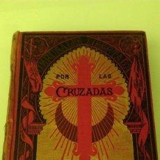 Libros antiguos: LA JERUSALEM LIBERTADA. TORCUATO TASSO. 1884. Lote 62041848