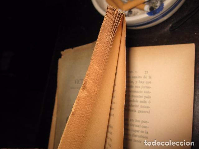 Libros antiguos: Historia de Cataluña 11 tomos Victor Balaguer 1885 - 1887 - Imprenta y fundicion M. Tello Madrid - Foto 9 - 62531624