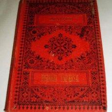 Libros antiguos: COMPENDIO HISTORIA UNIVERSAL FELIPE PICATOSTE 1890. Lote 62662996