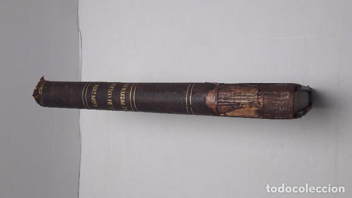 Libros antiguos: RESPUESTA AL MANIFIESTO DEL REYNO DE PORTUGAL. JUAN CARAMUEL LOBKOVVITZ 1642. - Foto 2 - 65774854