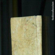 Libros antiguos - COMPENDIO DE LAS ANTIGÜEDADES ROMANAS - TRADUCIDAS POR D. FRANCISCO PÉREZ PASTOR - MADRID 1771 - 67963229