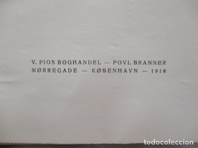 Libros antiguos: PAULINE BONAPARTE - HENRI DALMERAS (en Holandes) 1918 - Preciosos grabados . Ver fotos - Foto 5 - 67982369