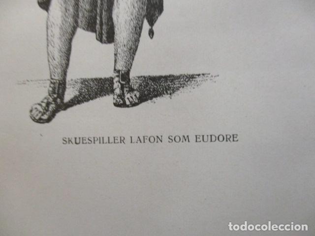 Libros antiguos: PAULINE BONAPARTE - HENRI DALMERAS (en Holandes) 1918 - Preciosos grabados . Ver fotos - Foto 10 - 67982369