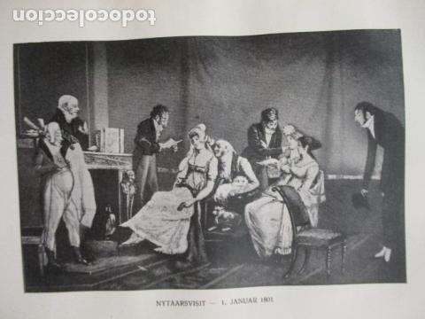 Libros antiguos: PAULINE BONAPARTE - HENRI DALMERAS (en Holandes) 1918 - Preciosos grabados . Ver fotos - Foto 16 - 67982369
