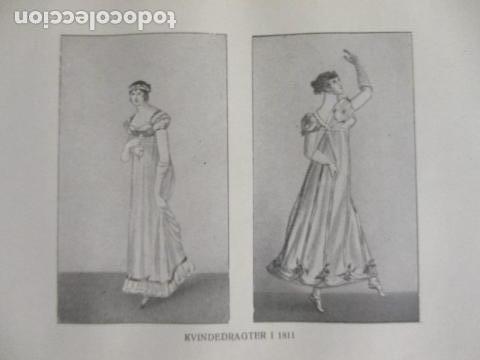 Libros antiguos: PAULINE BONAPARTE - HENRI DALMERAS (en Holandes) 1918 - Preciosos grabados . Ver fotos - Foto 17 - 67982369