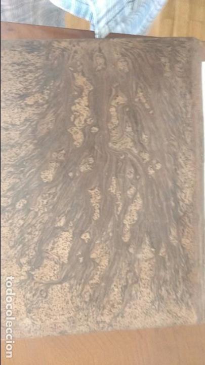 EL DIGESTO DEL EMPERADOR JUSTINIANO EN CASTELLANO Y LATÍN. PUBLICADO POR B. A. RODRÍGUEZ FONSECA. (Libros antiguos (hasta 1936), raros y curiosos - Historia Antigua)