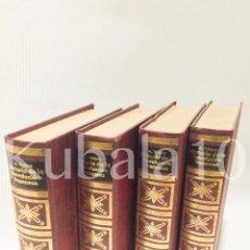 Libros antiguos: HISTORIA DE LA REVOLUCIÓN FRANCESA MR. A.THIERS .. Lote 42983063