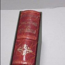 Libros antiguos: TIERRA Y SEÑORÍO EN EL PAÍS VALENCIANO. Lote 68448133