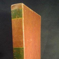 Libros antiguos: HISTORIA GENERAL DE ESPAÑA. PADRE MARIANA. GASPAR Y ROIG. TOMO I Y II. MADRID. 1852.. Lote 70103149