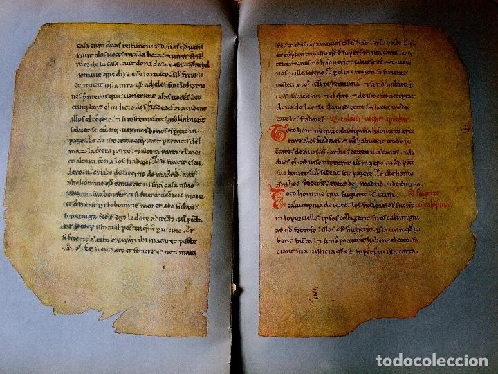 Libros antiguos: FUERO DE MADRID. EDICIÓN AÑO 1932 - Foto 4 - 70329325
