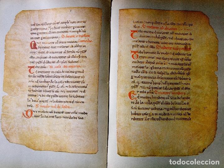 Libros antiguos: FUERO DE MADRID. EDICIÓN AÑO 1932 - Foto 5 - 70329325