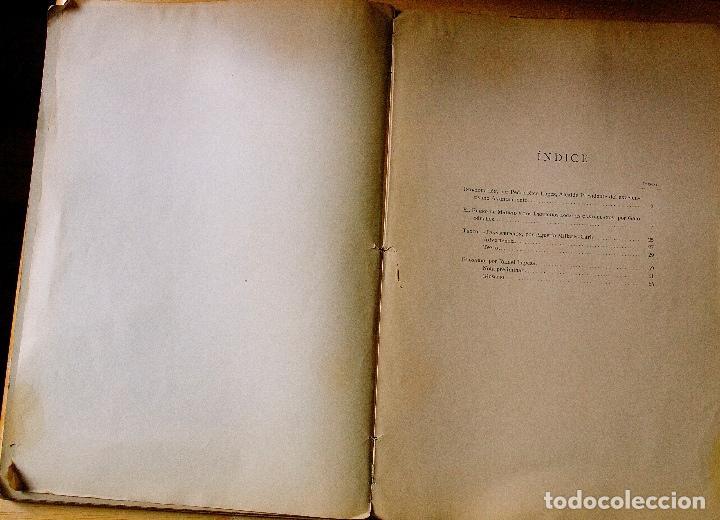Libros antiguos: FUERO DE MADRID. EDICIÓN AÑO 1932 - Foto 6 - 70329325