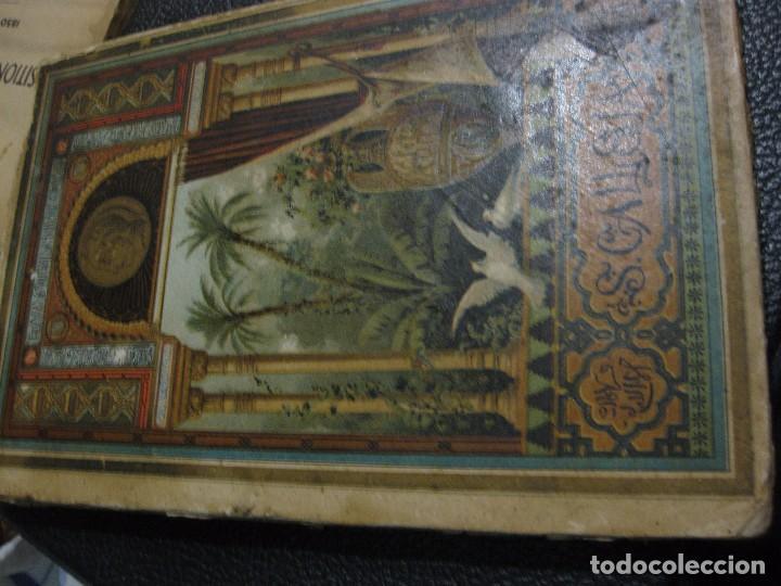 Libros antiguos: historia de roma . Roque Galvez . calleja , timbre comite republicano margalef 1894 . 38 grabados - Foto 9 - 70359529