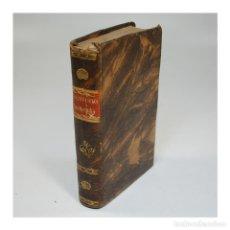 Libros antiguos: TRATADO DE LAS ANTIGÜEDADES ROMANAS. Lote 54238259