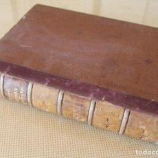 Libros antiguos: LIBRO: HISTORIA GENERAL ESPAÑA DESDE TIEMPOS ANTEHISTÓRICOS – MORAYTA TOMO I – 1888 GONZALEZ ROJAS. Lote 70967693