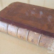 Libros antiguos: LIBRO: HISTORIA GENERAL ESPAÑA DESDE TIEMPOS ANTEHISTÓRICOS – MORAYTA TOMO II – 1888 GONZALEZ ROJAS. Lote 70979105