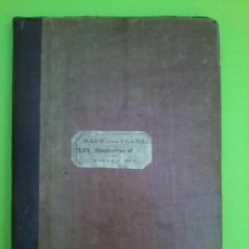 Libros antiguos: MAPS AND PLANS ILLUSTRATIVE OF THUCYDIDES. GUERRA PELOPONESO - PLATEA- ESPARTA - ATENAS - ATLAS . . Lote 71118793