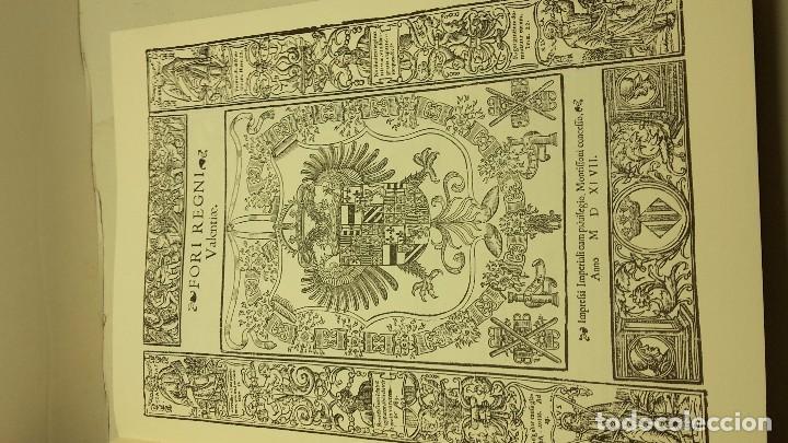 Libros antiguos: FURS DE VALÈNCIA PALÀCIOS, JOSEP - Foto 2 - 71612507