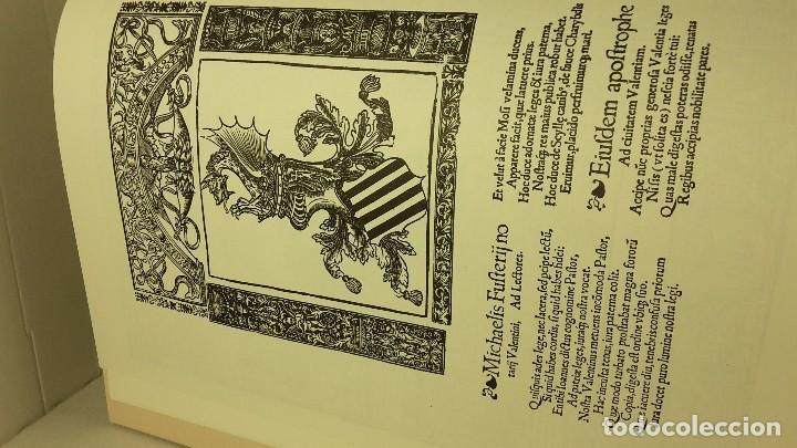Libros antiguos: FURS DE VALÈNCIA PALÀCIOS, JOSEP - Foto 3 - 71612507