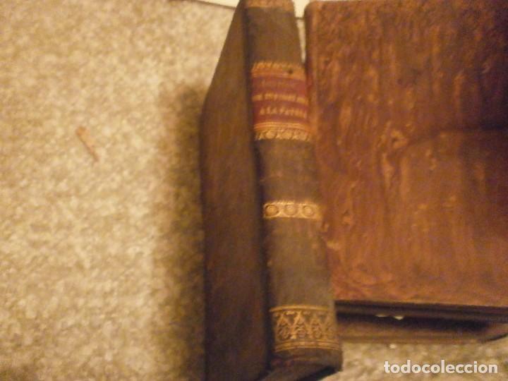 1816 EXAMEN DE LOS DELITOS DE INFIDELIDAD A LA PATRIA IMPUTADO A LOS ESPAÑOLES SOMETIDOS A FRANCIA (Libros antiguos (hasta 1936), raros y curiosos - Historia Antigua)