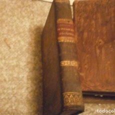 Libros antiguos: 1816 EXAMEN DE LOS DELITOS DE INFIDELIDAD A LA PATRIA IMPUTADO A LOS ESPAÑOLES SOMETIDOS A FRANCIA. Lote 71757147