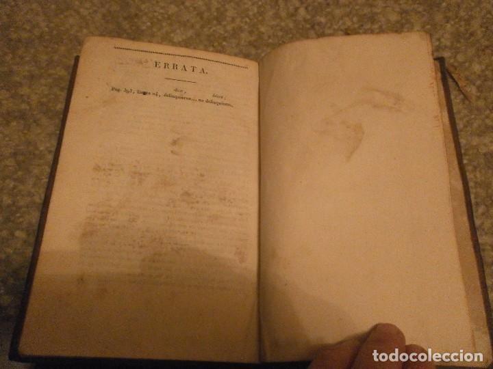 Libros antiguos: 1816 Examen de los delitos de infidelidad a la Patria imputado a los españoles sometidos a Francia - Foto 4 - 71757147