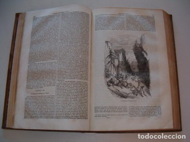 Libros antiguos: PADRE MARIANA. Historia General de España. Tomo I. RM78235. - Foto 6 - 71795499