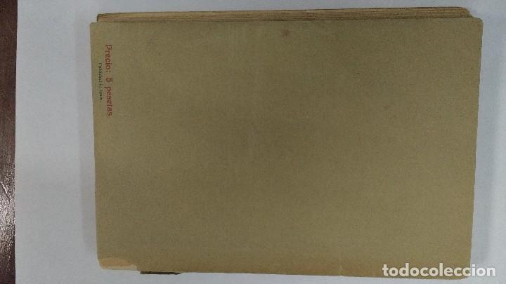 Libros antiguos: las luchas fraticidas de España 1925 Alfonso Danvila 3 tomos - Foto 2 - 72860879