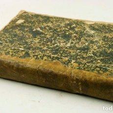 Libros antiguos: HISTORIA DE ESPAÑA, JUAN DE MARIANA. MADRID 1669. 22X30 CM.. Lote 73640987