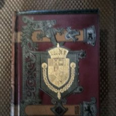 Alte Bücher - Antiguo Libro - Historia General de España. (M. Lafuente) - Tomo 11 -.Ed. Montaner y Simón, 1888 - 75032219