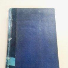 Libros antiguos: CURSO DE HISTORIA PARA LA SEGUNDA ENSEÑANZA-PEDRO AGUADO BLEYE-ED. ESPASA CALPE-1934-1º ED.-TAPA DUR. Lote 75709419