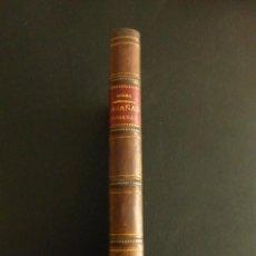Old books - COMPENDIO DE LAS HAZAÑAS ROMANAS, POR LUCIO ANNEO FLORO. 1885 - 75728919