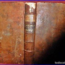 Libros antiguos: AÑO 1763. HISTORIA DE RUSIA. PEDRO EL GRANDE. LIBRO DEL SIGLO XVIII.. Lote 76180375