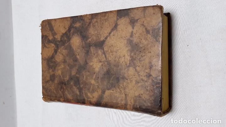 Libros antiguos: GUIA O ESTADO GENERAL DE LA REAL HACIENDA DE ESPAÑA, AÑO 1826 PARTE LEGISLATIVA. - Foto 2 - 76982789