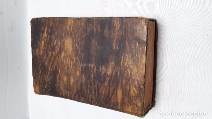 Libros antiguos: GUIA O ESTADO GENERAL DE LA REAL HACIENDA DE ESPAÑA, AÑO 1827 PARTE LEGISLATIVA. - Foto 2 - 76983369