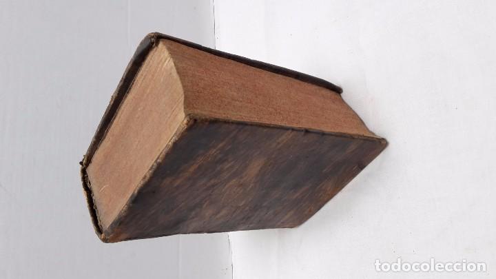 Libros antiguos: GUIA O ESTADO GENERAL DE LA REAL HACIENDA DE ESPAÑA, AÑO 1827 PARTE LEGISLATIVA. - Foto 7 - 76983369