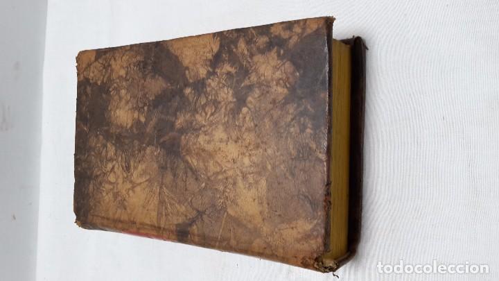 Libros antiguos: GUIA O ESTADO GENERAL DE LA REAL HACIENDA DE ESPAÑA, AÑO 1828 PARTE LEGISLATIVA. - Foto 2 - 76984109
