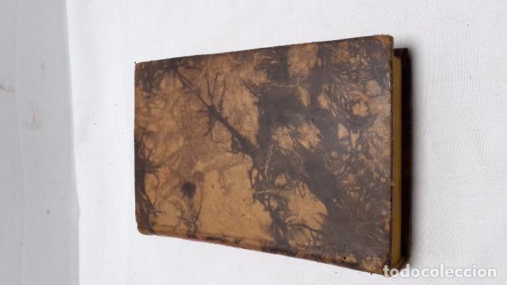 Libros antiguos: GUIA O ESTADO GENERAL DE LA REAL HACIENDA DE ESPAÑA, AÑO 1835 PARTE LEGISLATIVA. - Foto 2 - 76991745