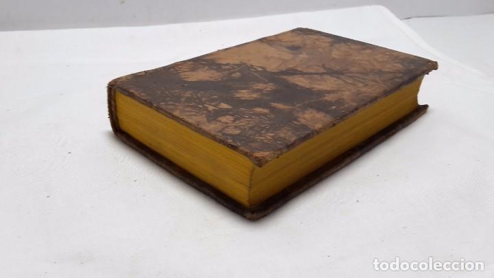 Libros antiguos: GUIA O ESTADO GENERAL DE LA REAL HACIENDA DE ESPAÑA, AÑO 1835 PARTE LEGISLATIVA. - Foto 7 - 76991745