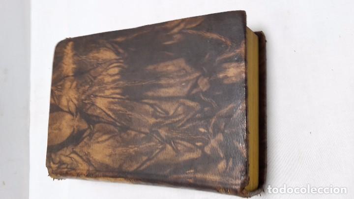 Libros antiguos: GUIA O ESTADO GENERAL DE LA REAL HACIENDA DE ESPAÑA, AÑO 1857 PARTE LEGISLATIVA. - Foto 2 - 77054885