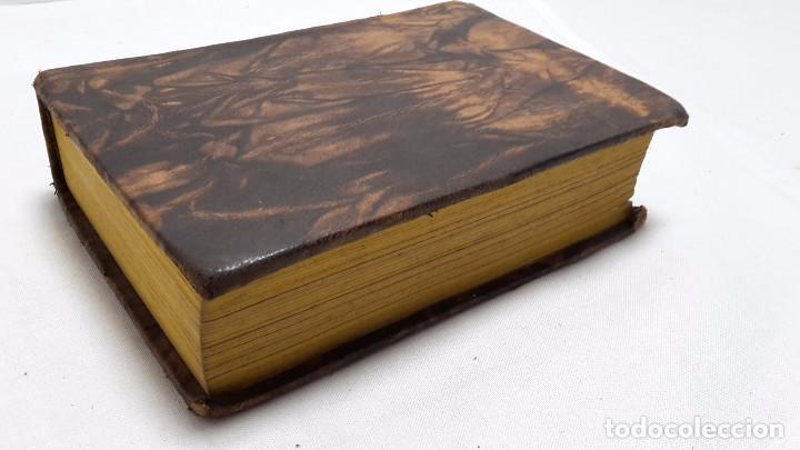 Libros antiguos: GUIA O ESTADO GENERAL DE LA REAL HACIENDA DE ESPAÑA, AÑO 1857 PARTE LEGISLATIVA. - Foto 6 - 77054885
