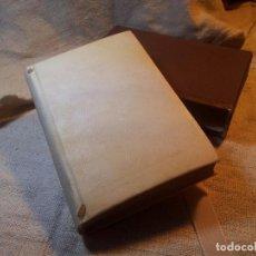 Libros antiguos: COMPENDIO DE LA HISTORIA DE ESPAÑA. TOMO 2. ESCRITO POR R.P.DUCHESNE .SIERRA I MARTI BARCELONA 1830. Lote 78519989