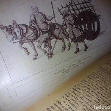 Libros antiguos: INTERESANTE LIBRO EN FRANCÉS ISABELLE LA GRANDE AÑOS 1920. Lote 80658778