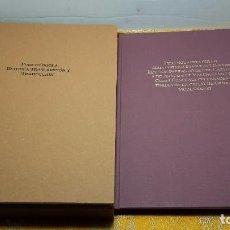 Libros antiguos: FURS D'ORIOLA. Lote 80802723