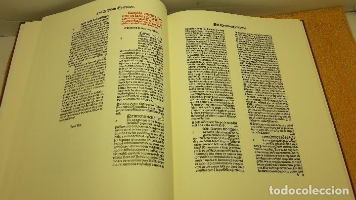 Libros antiguos: Furs D'Oriola - Foto 7 - 80802723