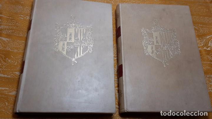Libros antiguos: VITA CHRISTI. - SOR ISABEL DE VILLENA.NUMERADO. - Foto 2 - 80866627