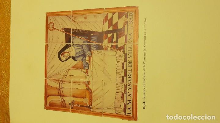 Libros antiguos: VITA CHRISTI. - SOR ISABEL DE VILLENA.NUMERADO. - Foto 3 - 80866627