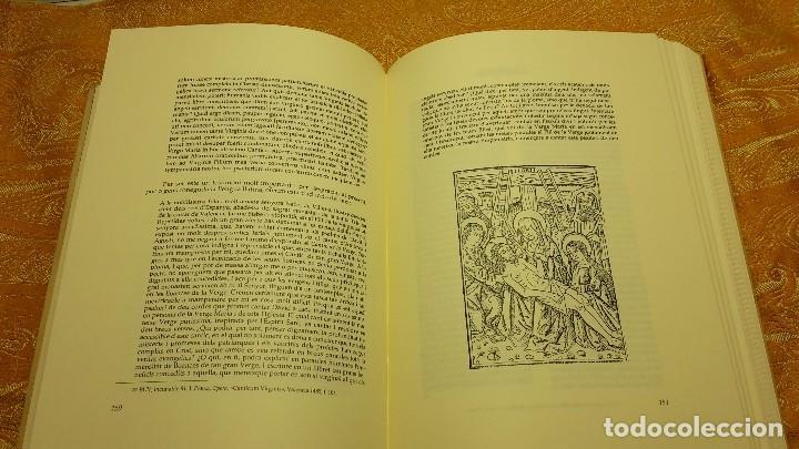 Libros antiguos: VITA CHRISTI. - SOR ISABEL DE VILLENA.NUMERADO. - Foto 7 - 80866627
